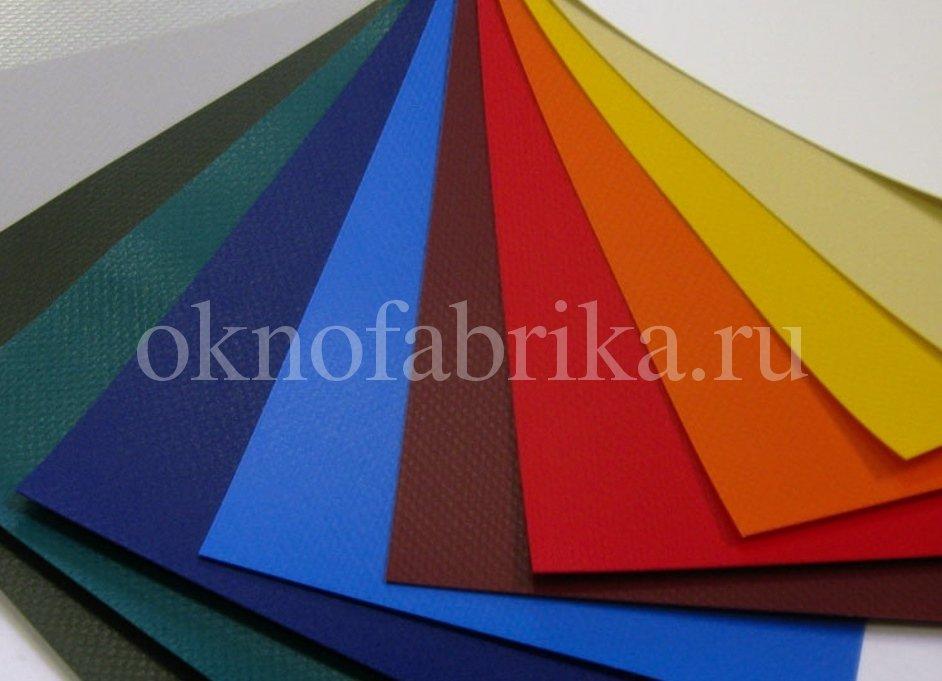 Окантовка для мягких окон с цветом на выбор